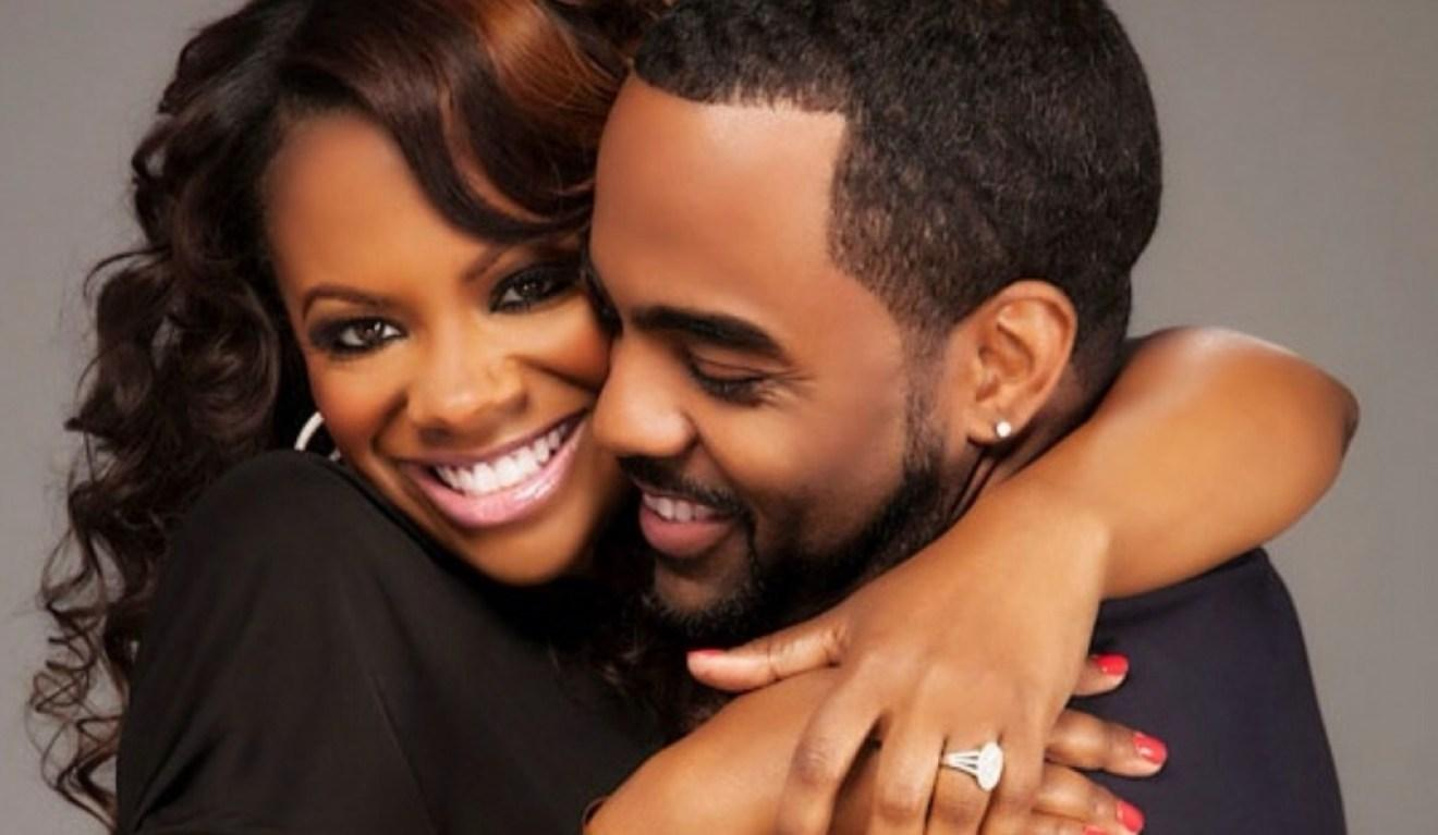 Kandi Burruss Shares Fire Photos With Todd Tucker And Her Dancers From Last Night's Show - Fans Suggest Her To Keep Todd Out Of 'Risky Situations' Because Loyalty Is Hard To Find