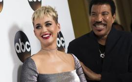 Katy Perry Already Knows Who She Wants To Sing At Her Wedding With Orlando Bloom - Lionel Richie!