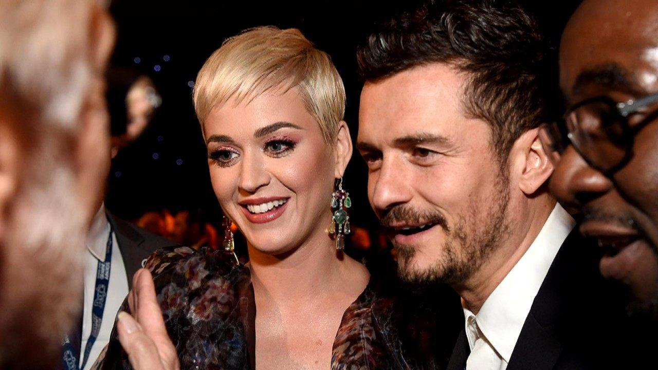 Katy Perry Hilariously Makes Sure Orlando Bloom Wants To Marry Her By Showing Him What He's Getting Himself Into!