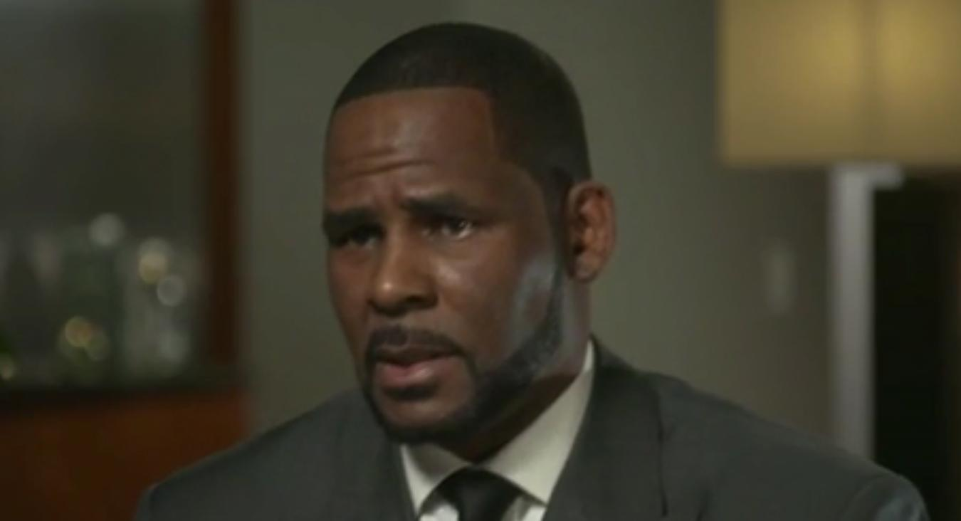 R. Kelly Shockingly Claims Parents 'Sold Them To Me' During Wild Interview!