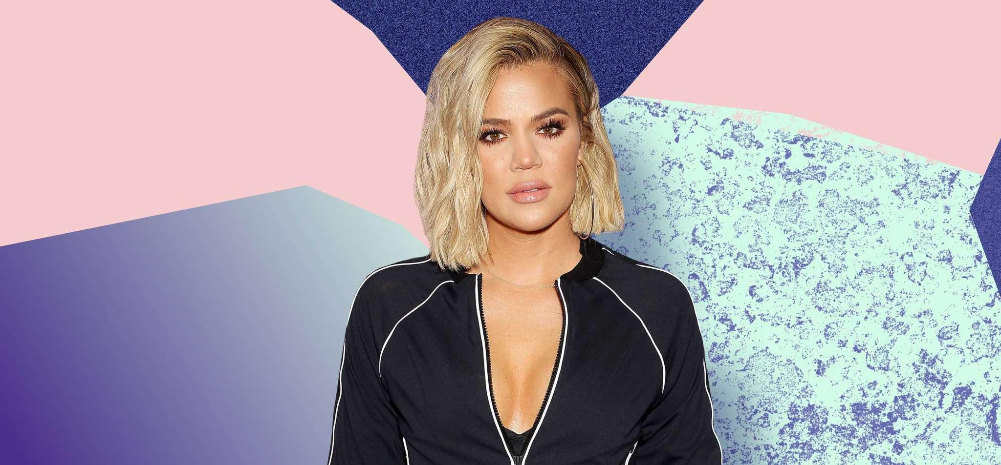 Khloe Kardashian Could Reportedly Forgive Tristan Thompson And Take Him Back