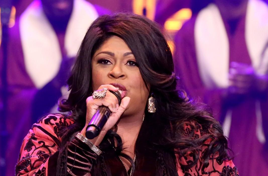Kim Burrell's Praise Of Le'andria Johnson And Shade Of Fantasia Met With Backlash As Fantasia Responds