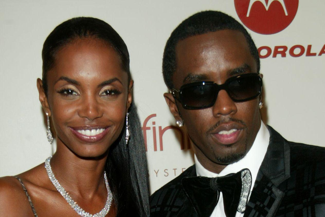 Diddy Remembers Kim Porter In Sweet Post Four Months After Her Tragic Passing