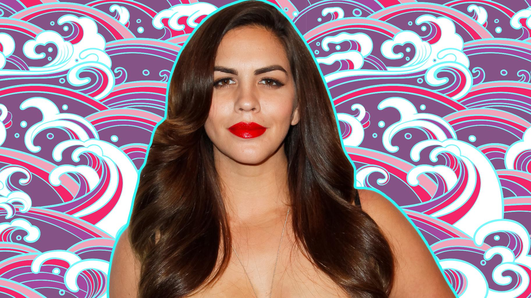 Vicious Internet Trolls Are Attacking Katie Maloney Of 'Vanderpump Rules' -- Tom Schwartz Forced To Step In