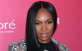 Marlo Hampton's Brother Passes Away Following A Traumatic Brain Injury - Cynthia Bailey, Shamari DeVoe And More RHOA Stars Support Her During These Tragic Times