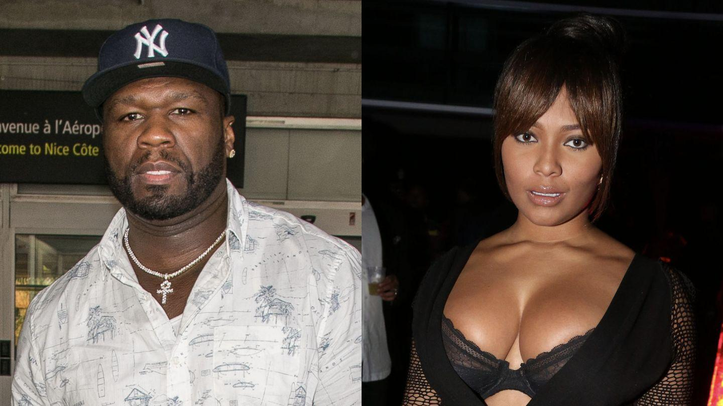 50 Cent Has Teairra Mari Served At The Airport - People Call This 'A New Level Of Petty' - Watch The Video