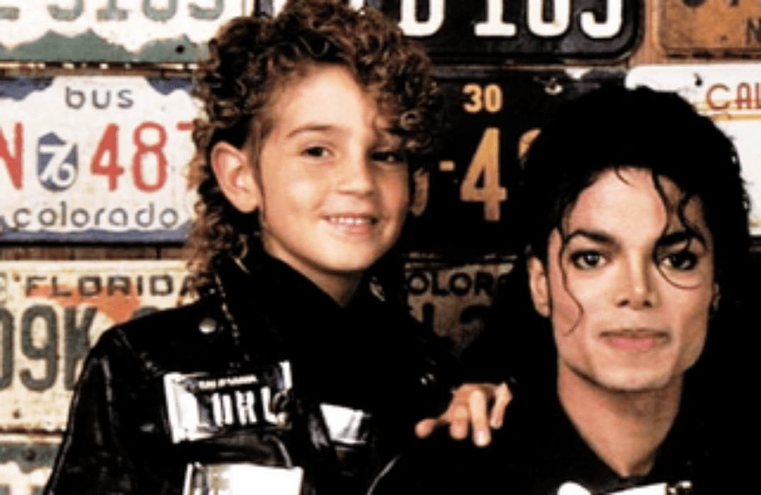 Michael Jackson Update: 'He Told Me God Brought Us Together' Alleged Child Sexual Abuse Victim Says In 'Leaving Neverland'   Celebrity Insider