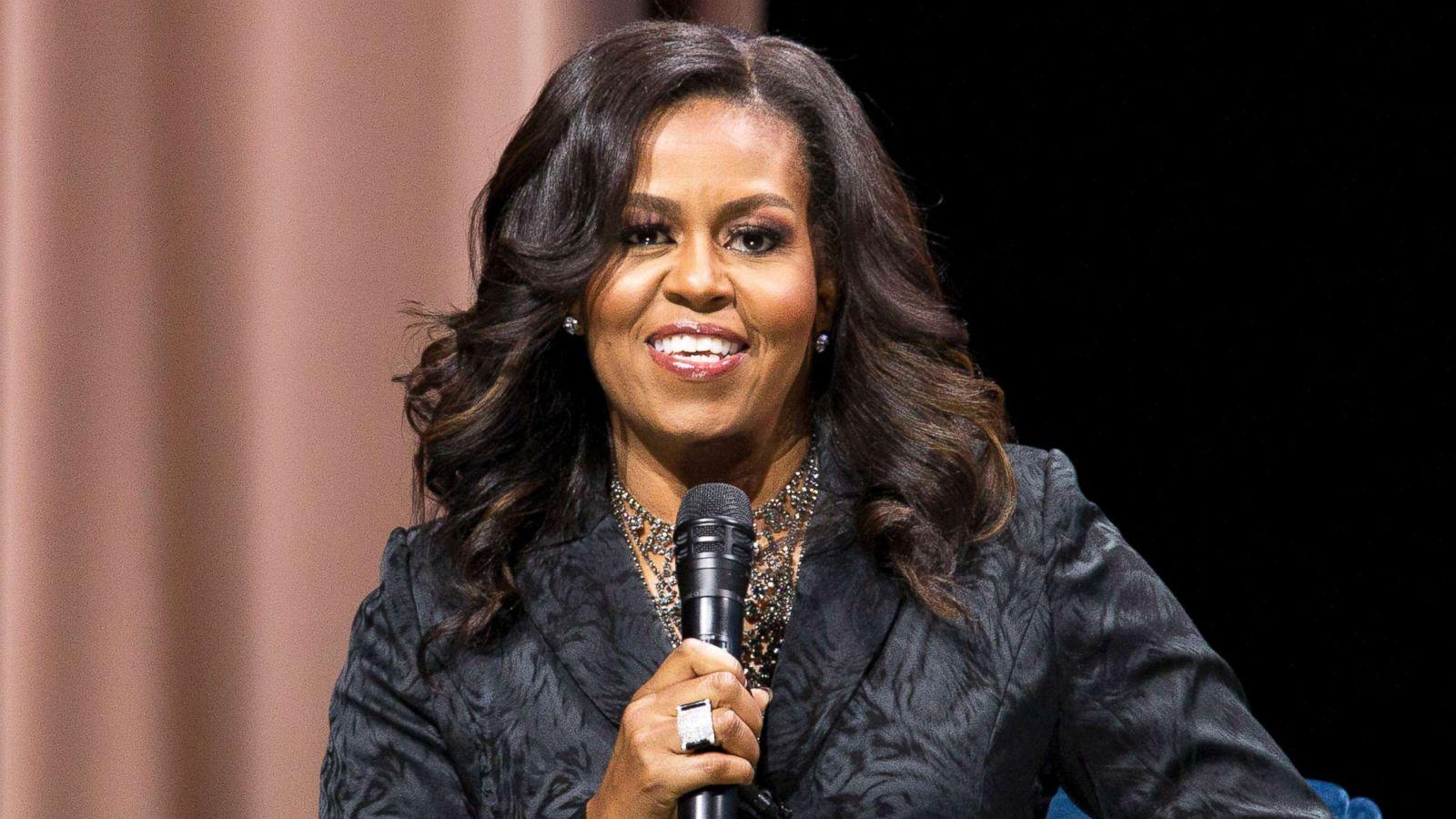 Michelle Obama's Fans Beg Her To Run For President - Here's Her Response!
