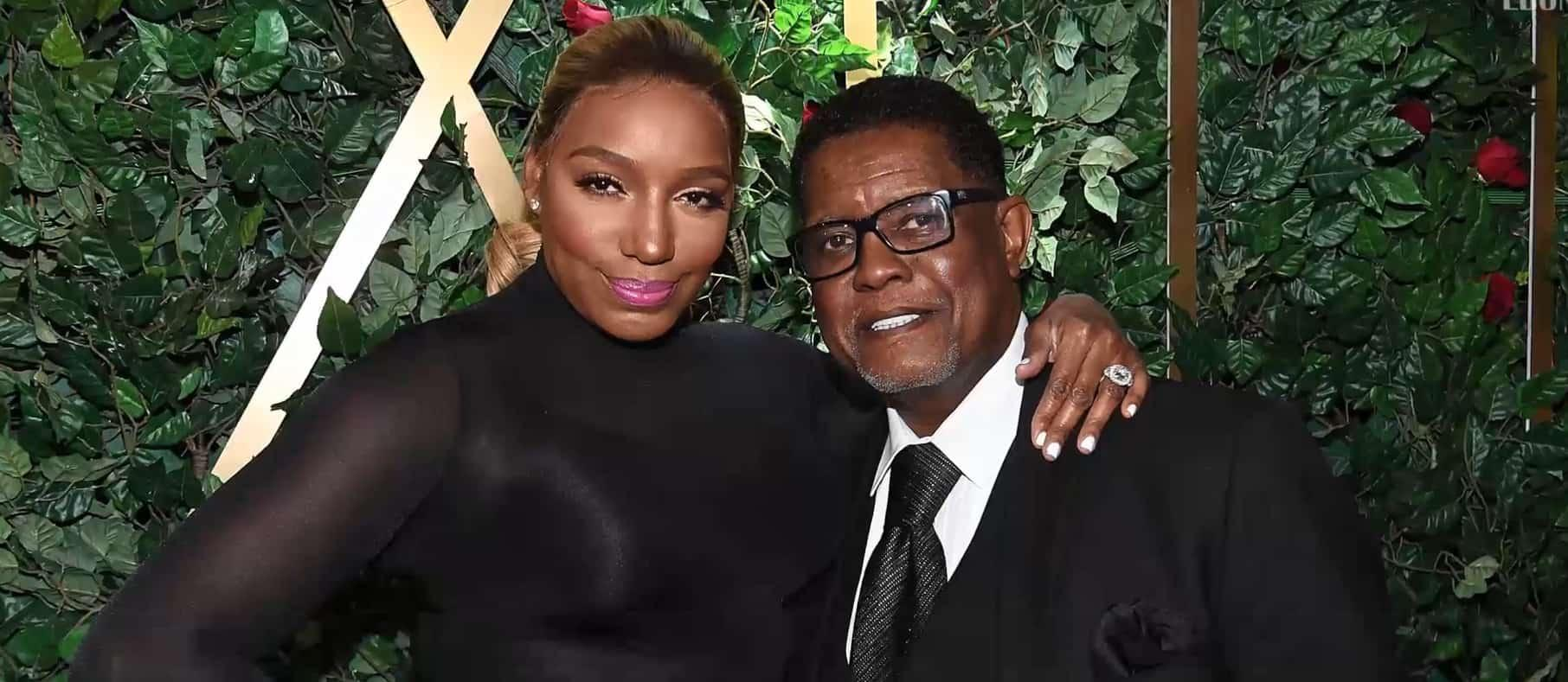 Nene Leakes Has Tough Conversation With Gregg In 'RHOA' Preview