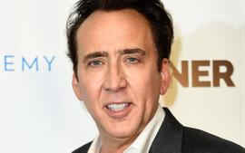 Nicolas Cage Reportedly Seeks Marriage Annulment Only 4 Days After Getting Married!
