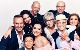 'One Day At A Time' Canceled After Three Seasons