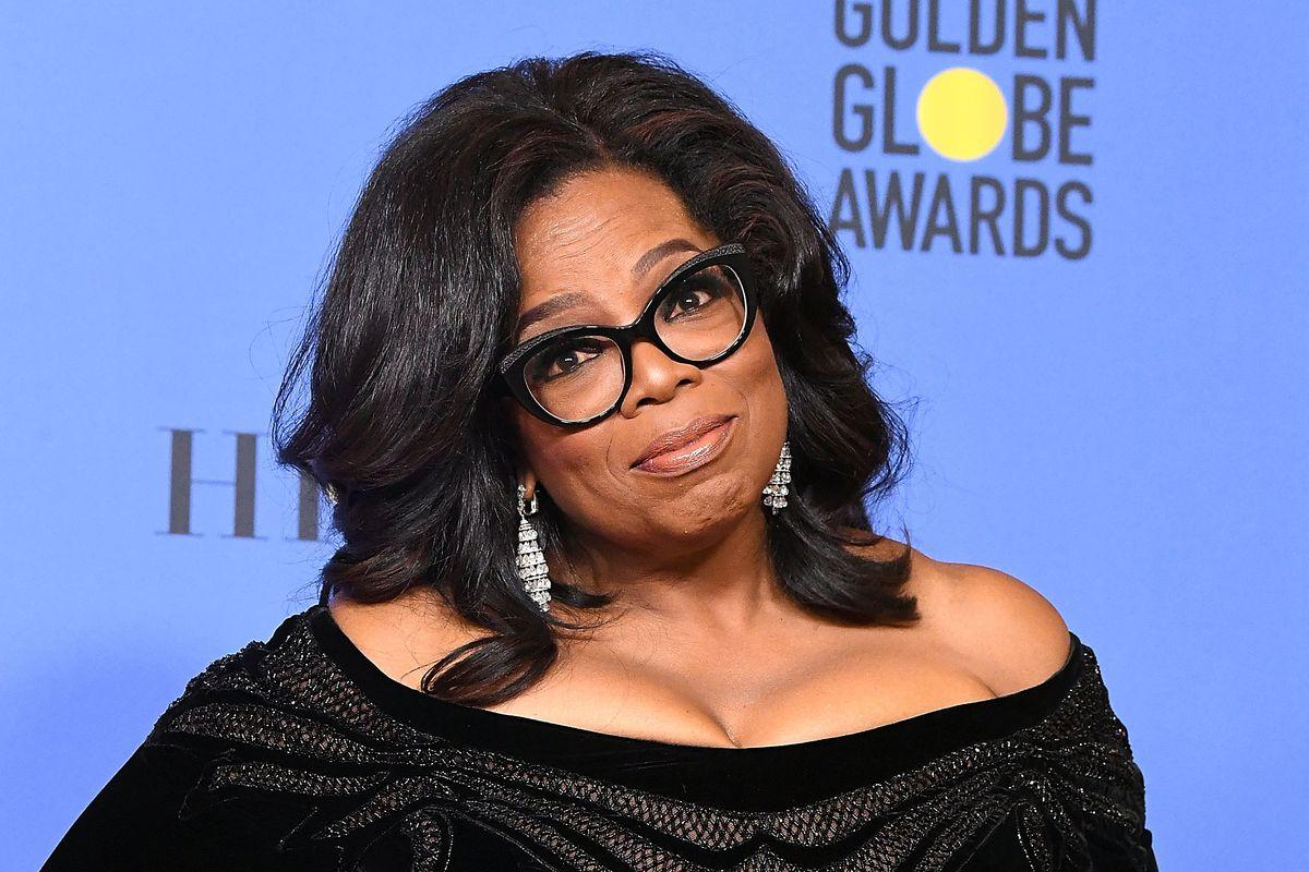 Oprah Winfrey Is Well Aware There Will Be Backlash Over Interview With Michael Jackson Accusers