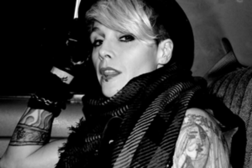 Otep Shamaya Mourns With New Zealand After Horrific Terror Attack 'My Heart Is With You'