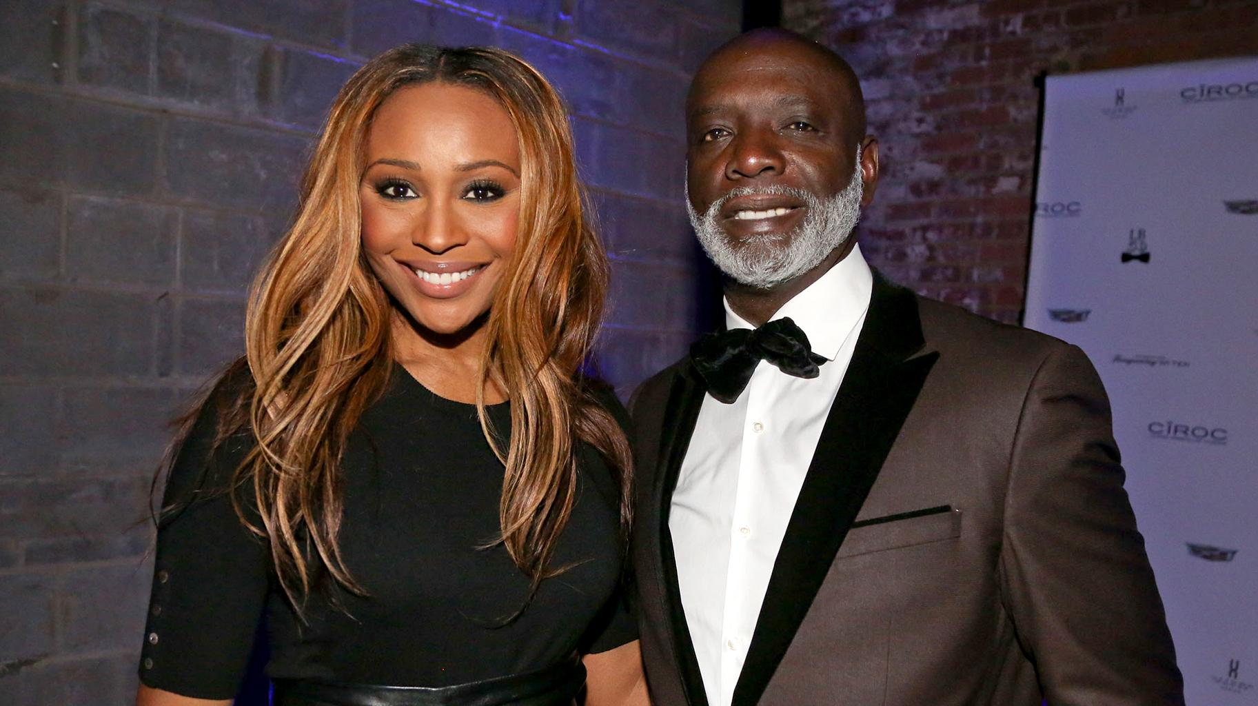Cynthia Bailey Wants To Be There For Her Ex Peter Thomas After Getting In Trouble With The Law - Here's Why!
