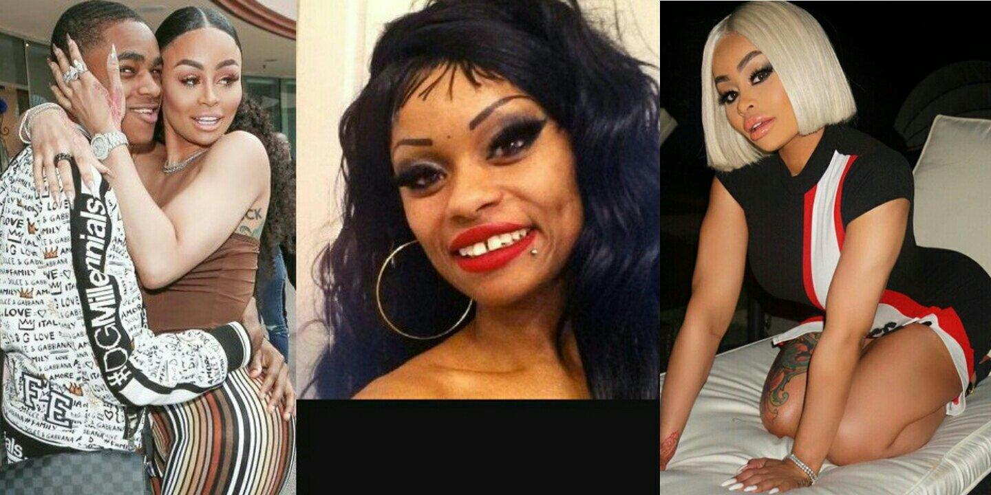 Blac Chyna's Mom, Tokyo Toni Reacts After Her Daughter's Ex, YBN Almighty Jay Was Abused And Robbed