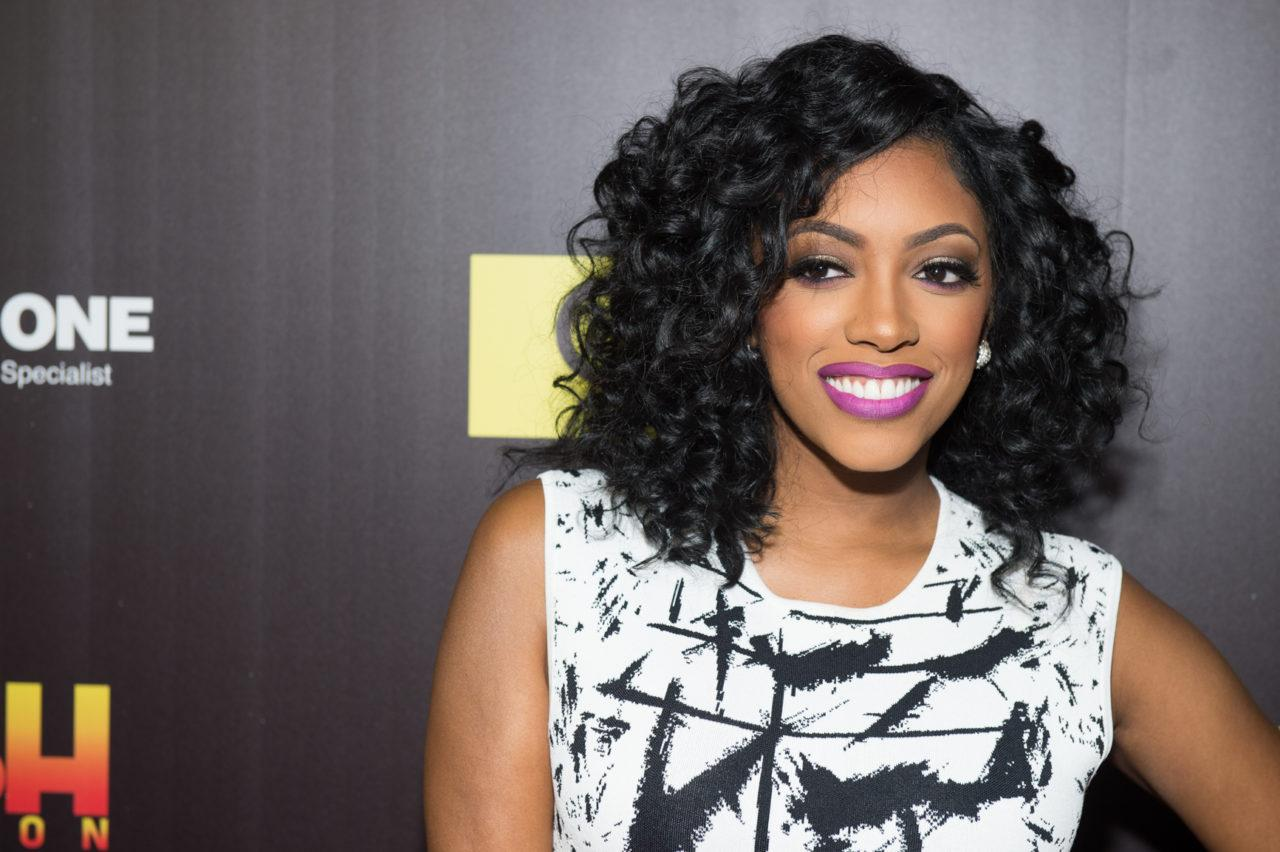 Porsha Williams Complains About 'Mommy Brain' Days After Welcoming First Baby!