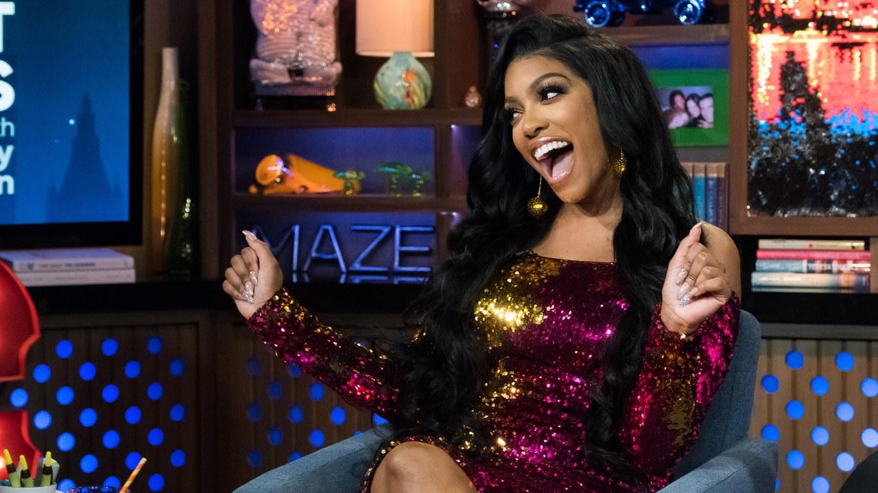 Porsha Williams Is Slammed By Fans For Allegedly Photoshopping One Of Her Photos - Here's The Controversial Pic
