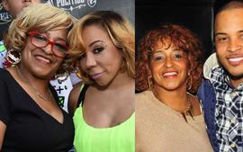 Tiny Harris Has A Message For T.I.'s Sister, Precious Harris Ahead Of The Funeral - Read It Here