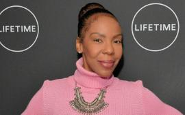 Andrea 'Drea' Kelly: R. Kelly's Former Wife Joins The Cast Of 'Growing Up Hip Hop: Atlanta!'