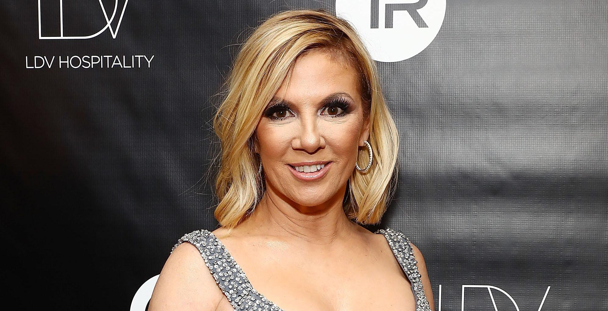 Ramona Singer Calls The Late Dennis Shields Dumb For Using 'Drugs' On RHONY - Apologizes!