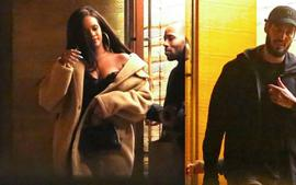 Rihanna: Fans Are Convinced She's Getting Engaged - Here's Why!