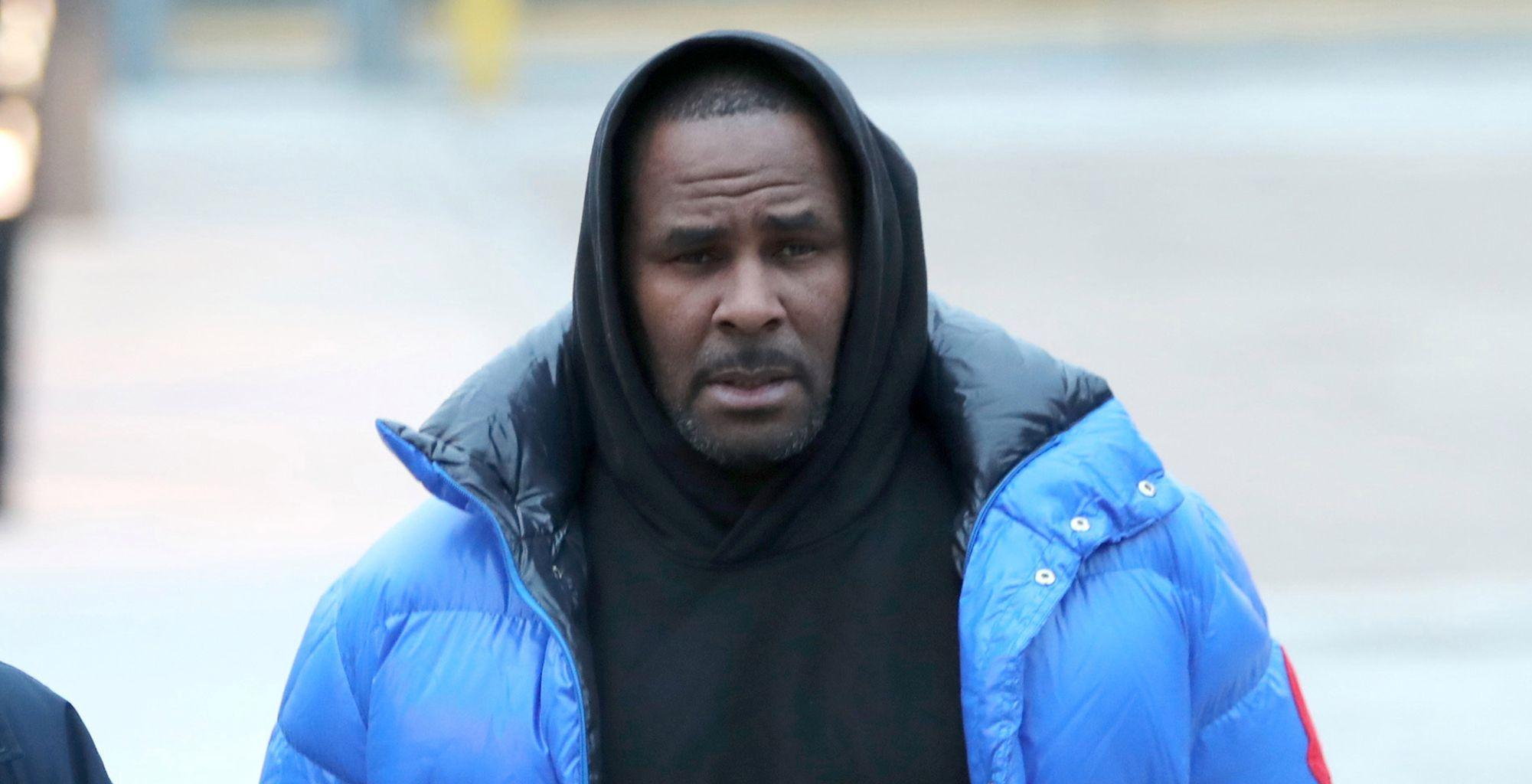 R. Kelly Reportedly Doubts His Music Career Is Over Despite The Accusations Against Him