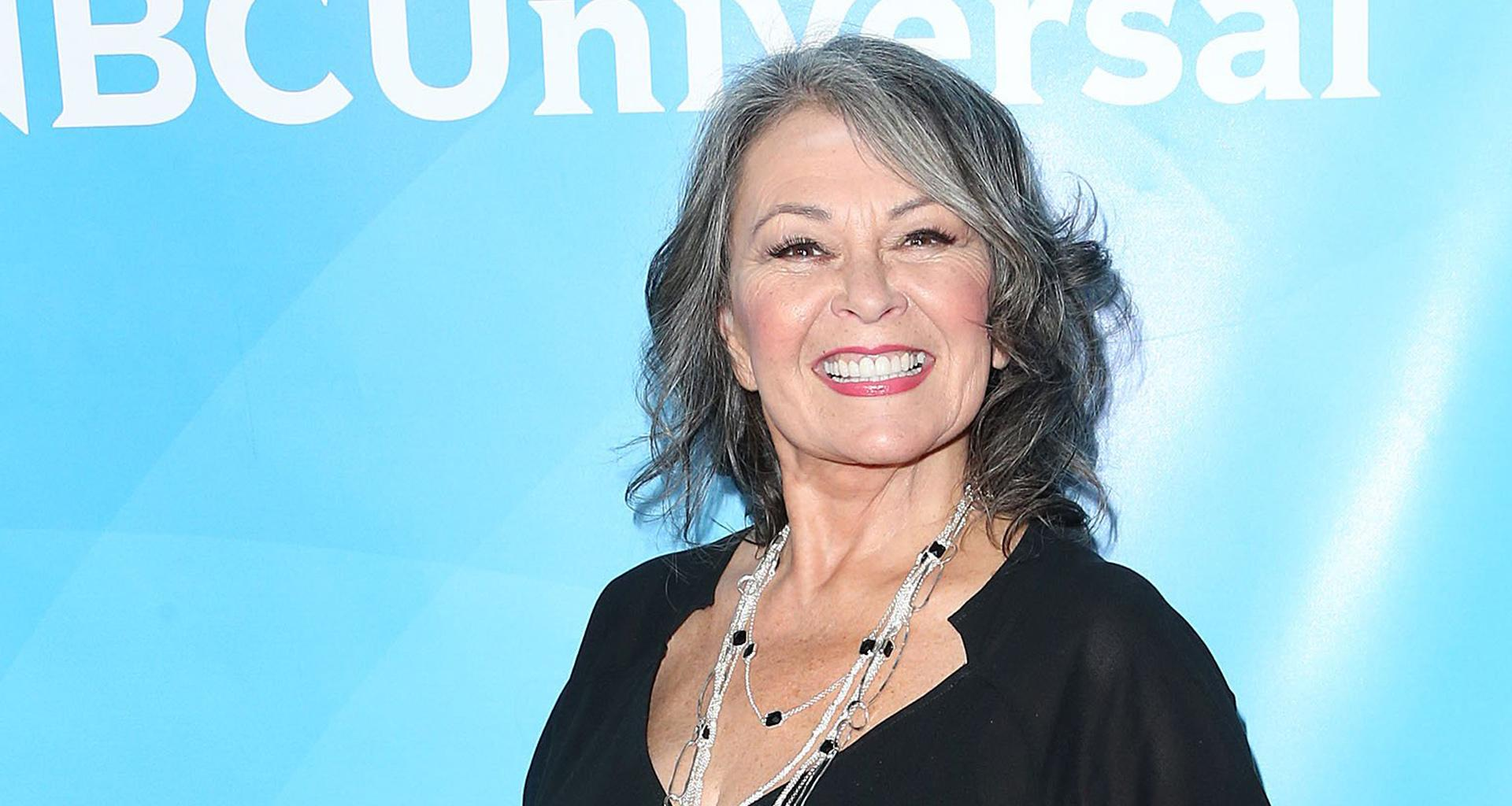 Roseanne Barr Calls #MeToo Victims 'Hos' In Shocking Interview - Says Christine Blasey Ford Must Be Put Behind Bars!