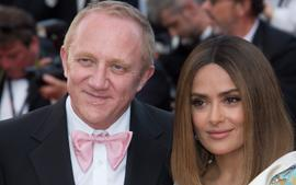 Salma Hayek Gets Candid About Her Husband François-Henri Pinault And Their Very Private Marriage