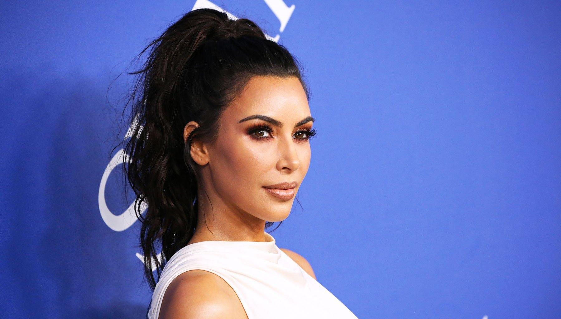 Kim Kardashian Will Reportedly Pay Five Years Of Rent For A Former Inmate