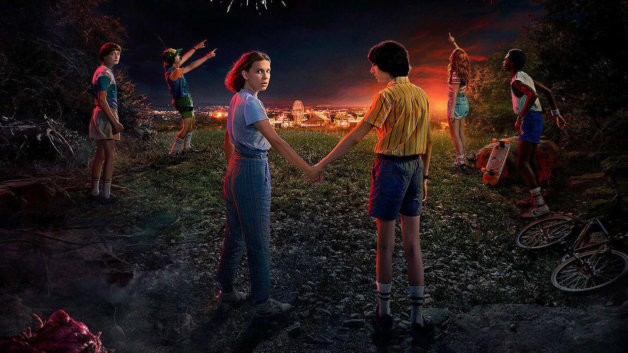 Netflix Debuts 'Stranger Things 3' Trailer - Here It Is - See The Gang Reunited For A Terrifying Independence Day