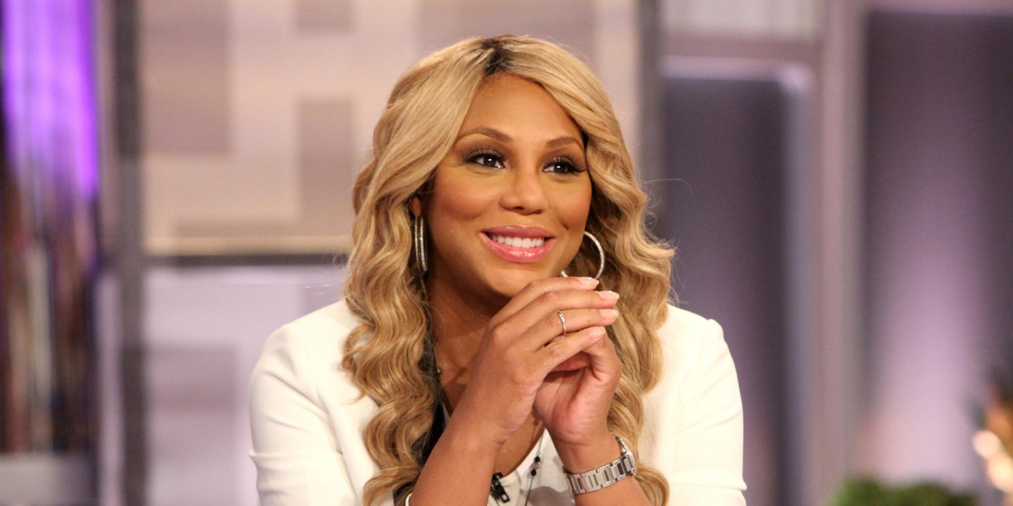 Tamar Braxton Triggers Mixed Reactions Form Fans With Her Latest Message With Biblical Connotations - See The Video