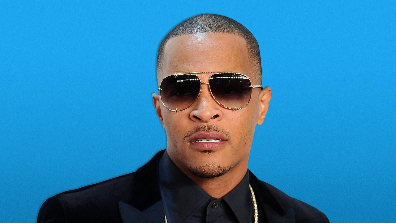 T.I. Is Honored By The Georgia State Senate For Positive Impact On The Community - His Fans Could Not Br Prouder