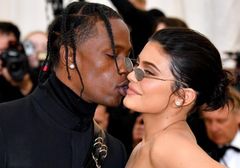 Kylie Jenner, Travis Scott, And Stormi Spotted Having Family Bonding Time And Fans Are Thrilled