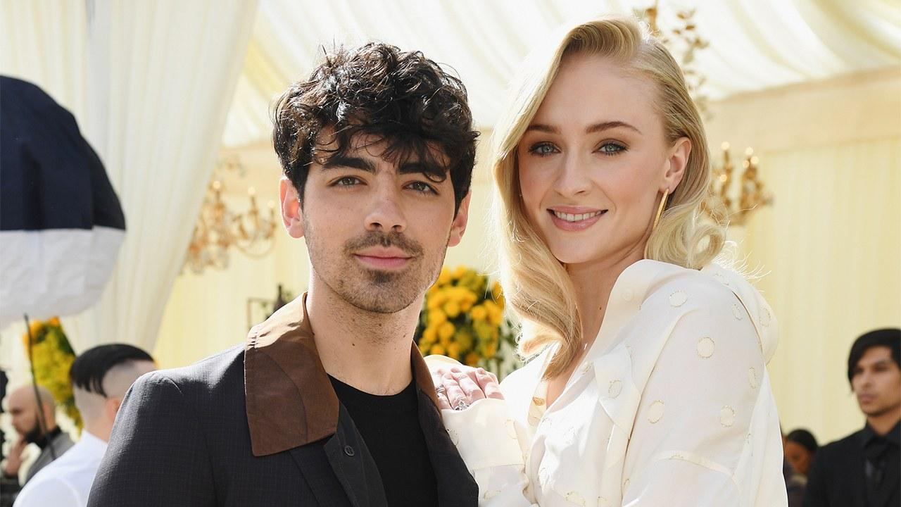 Sophie Turner Pays Sweet Tribute To Her Fiance On National Joe Day - Check Out Joe Jonas' Flirty Response!