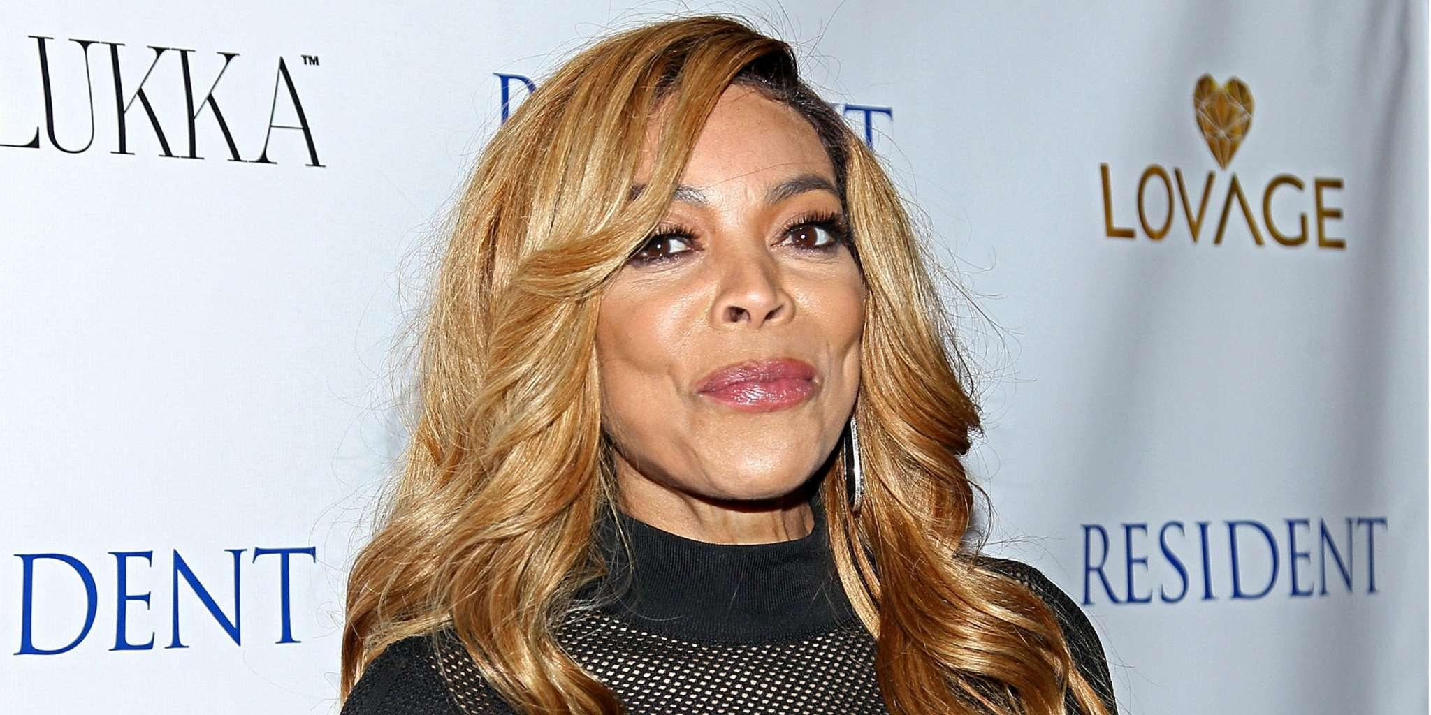 Wendy Williams Says It Would Be Better For Everyone If Joe Giudice Was Deported!