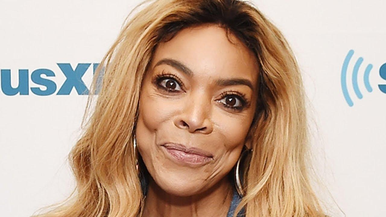 Wendy Williams Thinks Hailey Baldwin Should Divorce Justin Bieber - Here's Why!