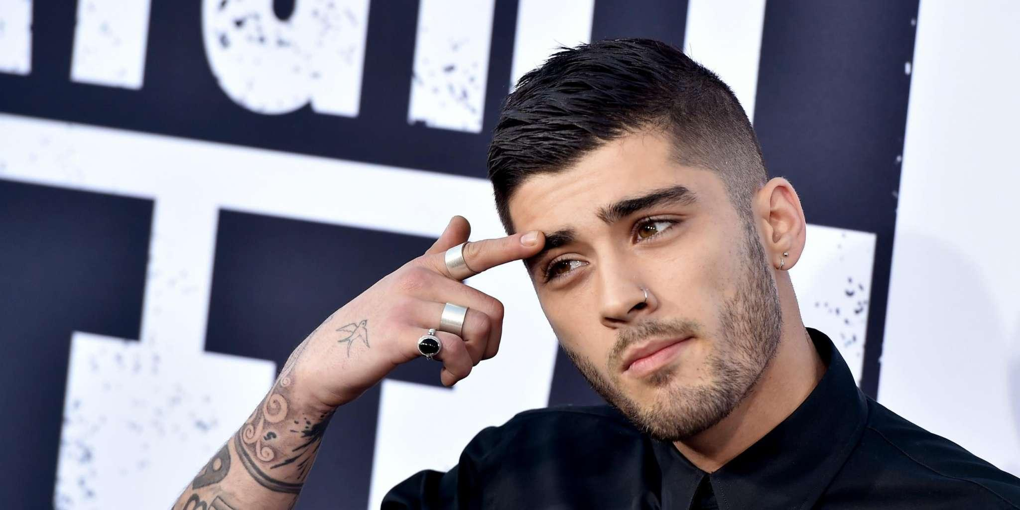 Zayn Malik Is The Reason Why One Direction Is Not Having A Reunion - The Feud Is Still On!