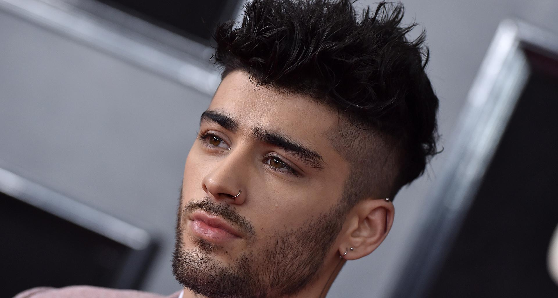 Zayn Malik Calls Himself 'A 'S**t Person' And Fans Are Very Worried - Check Out His Response To The Concern!