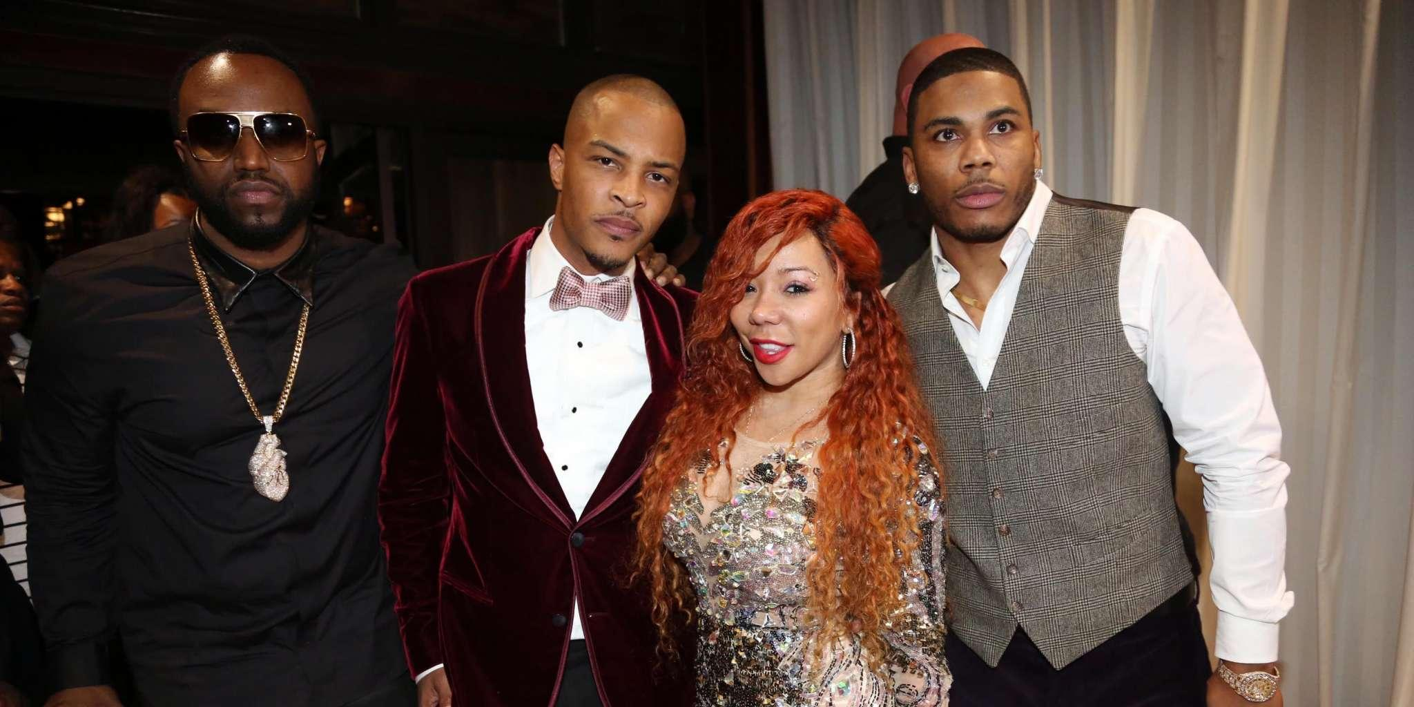 T.I. & Tiny Harris Looked Great At The Today Show Ahead Of New Episodes Of 'T.I. & Tiny: Friends & Family Hustle' - Fans Call Them 'The Bey & Jay Of The South'