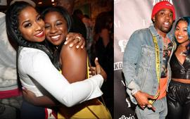 Toya Wright Happily Announces Fans That 'T.I. & Tiny: Friends And Family Hustle' Will Be Back Soon - The Trailer Worries Reginae Carter's Fans