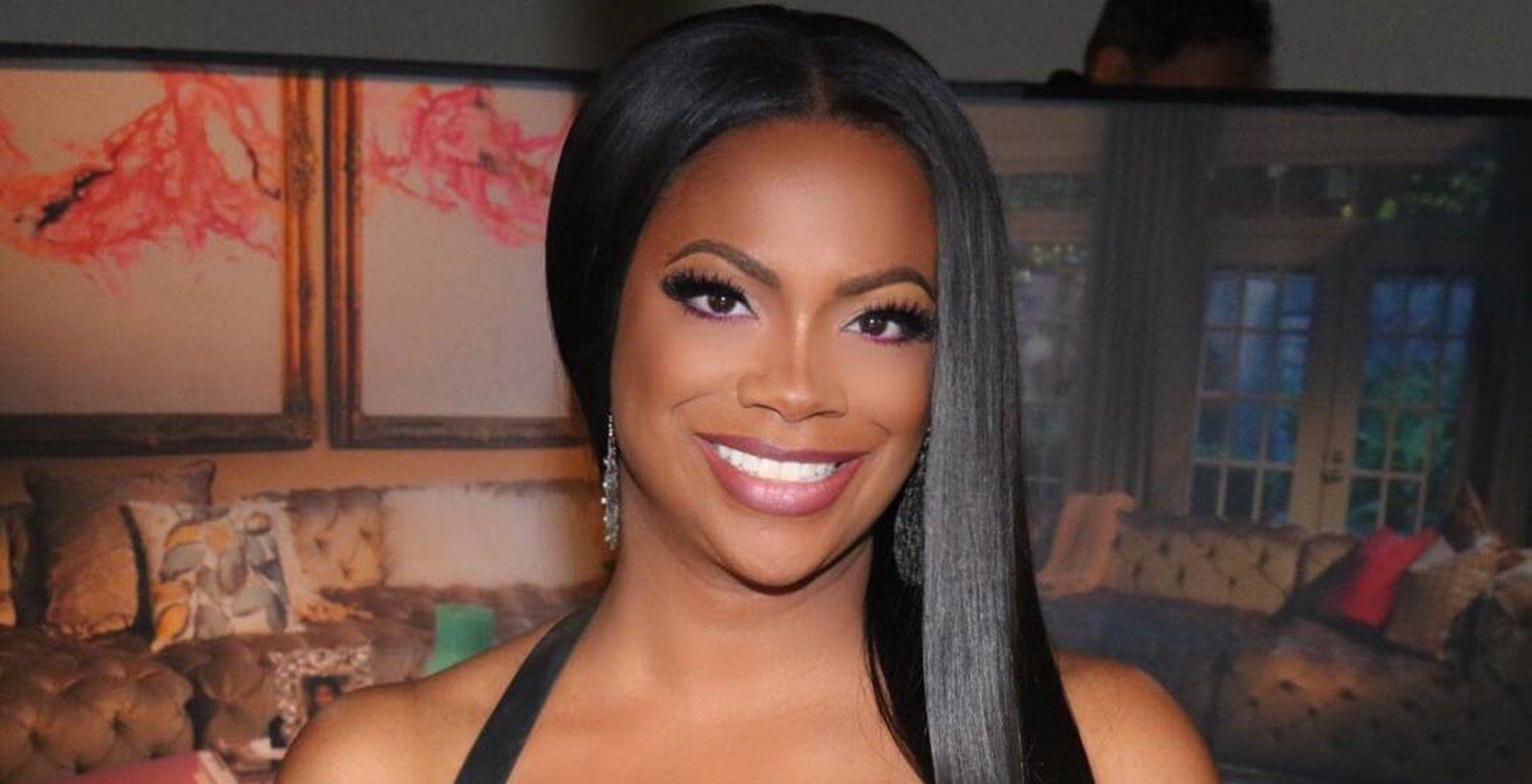 Kandi Burruss Shares Another Round Of Pics From Thailand In Which She's Rocking Her Beach Body - Check Them Out Here