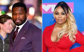 50 Cent Drags Teairra Mari After Report An Arrest Warrant Was Issued Against Her - 'The Law Is The Law!'