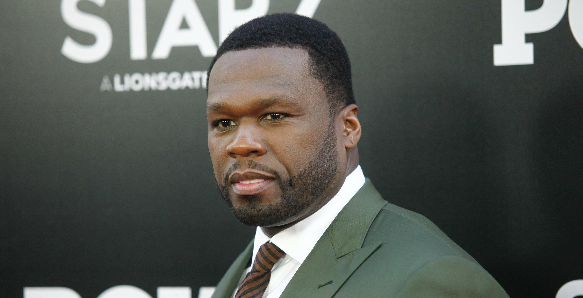 50 Cent Enrages People With Offensive 'Trans-Slender' Meme Post!