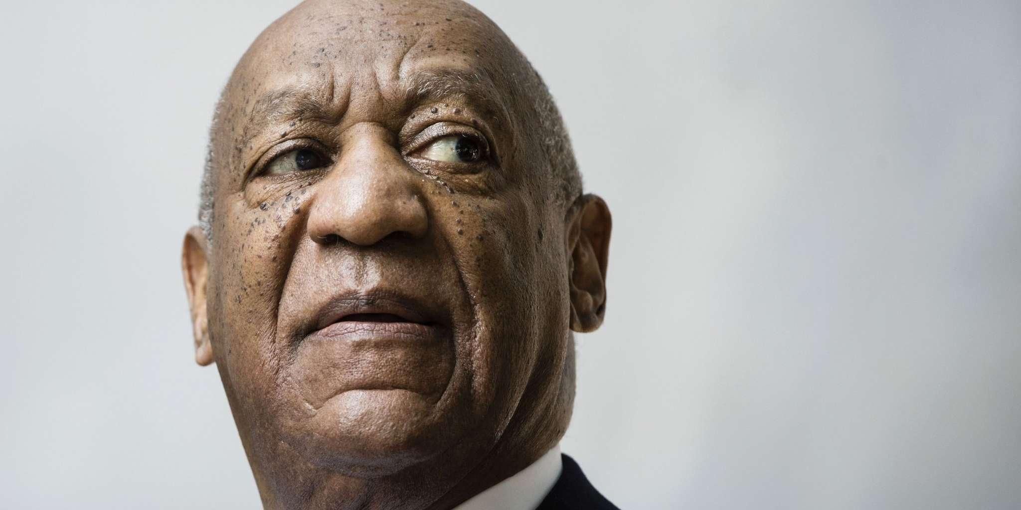 Bill Cosby Reportedly Blasted His Insurance Company After Settling A Sexual Assault Lawsuit Without His Consent