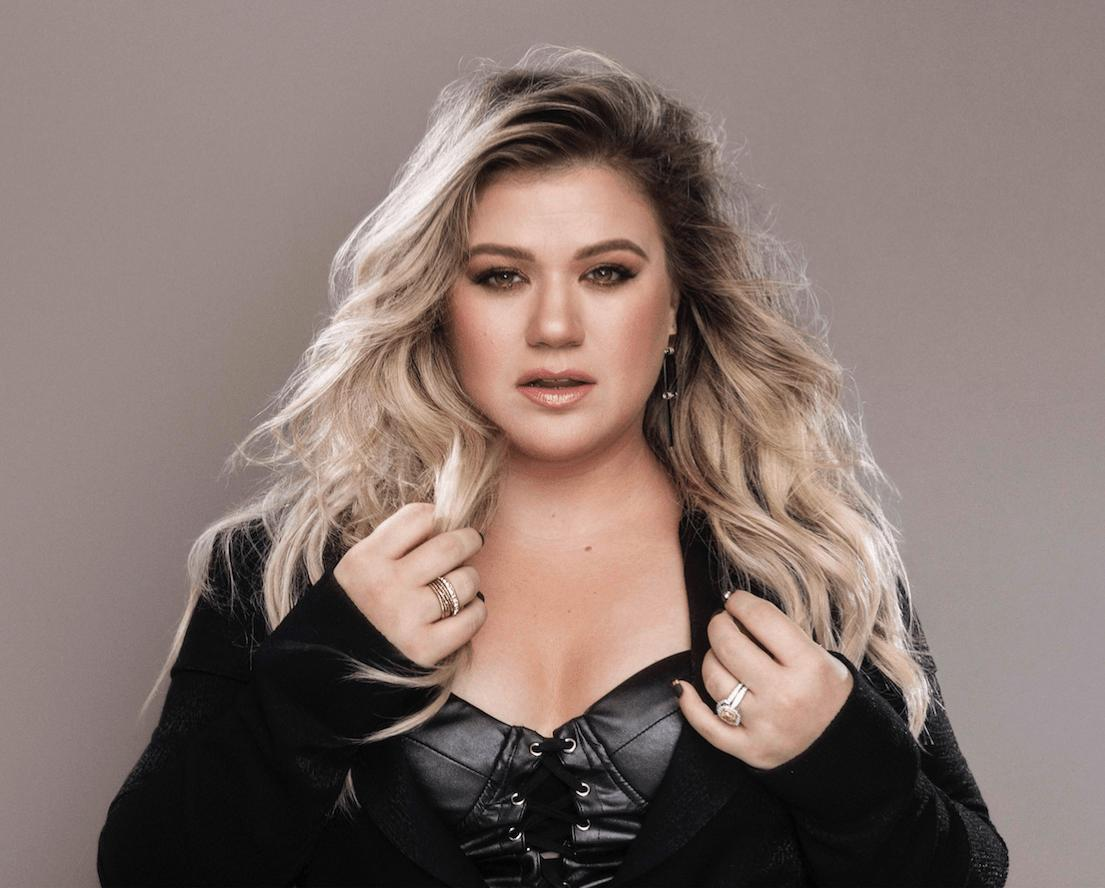 Kelly Clarkson Mistaken For A 'Seat-Filler' At The ACM Awards - 'I Was Asked To Move'