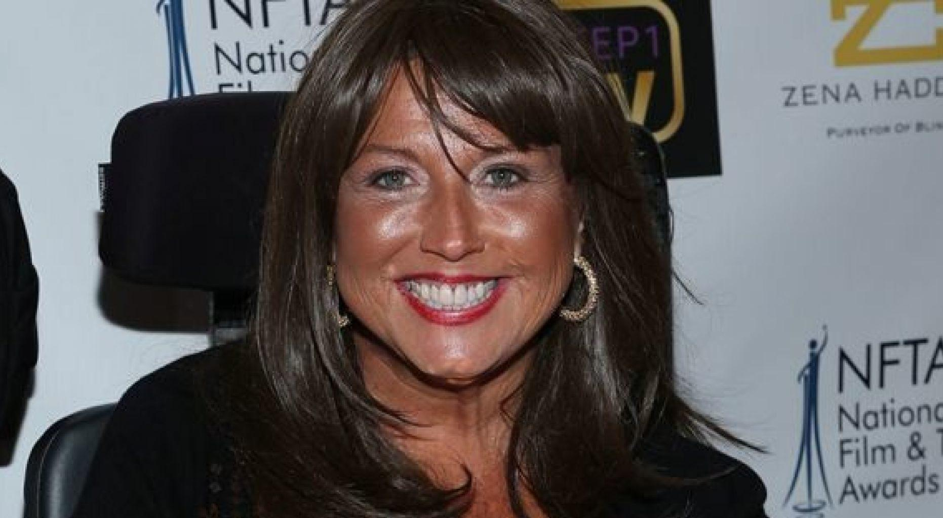 Abby Lee Miller Looks Happy And Healthier While At JoJo Siwa's Birthday Party