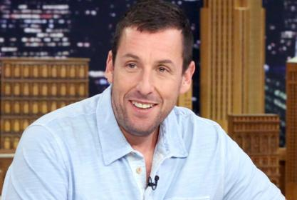'Saturday Night Live' To End Season 44 With Adam Sandler, Shawn Mendes, Emma Thompson, And Paul Rudd