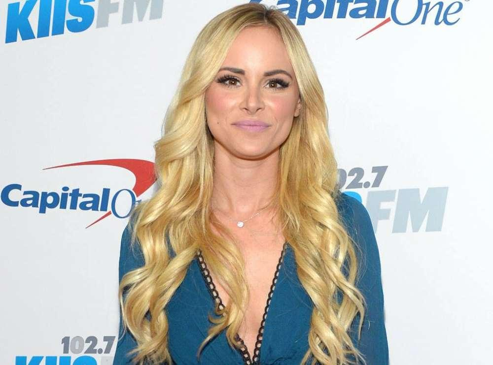 """Amanda Stanton From """"The Bachelor"""" And Bobby Jacobs Break Up"""