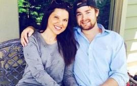 Amy Duggar King Pregnant Expecting First Child With Husband Dillon King