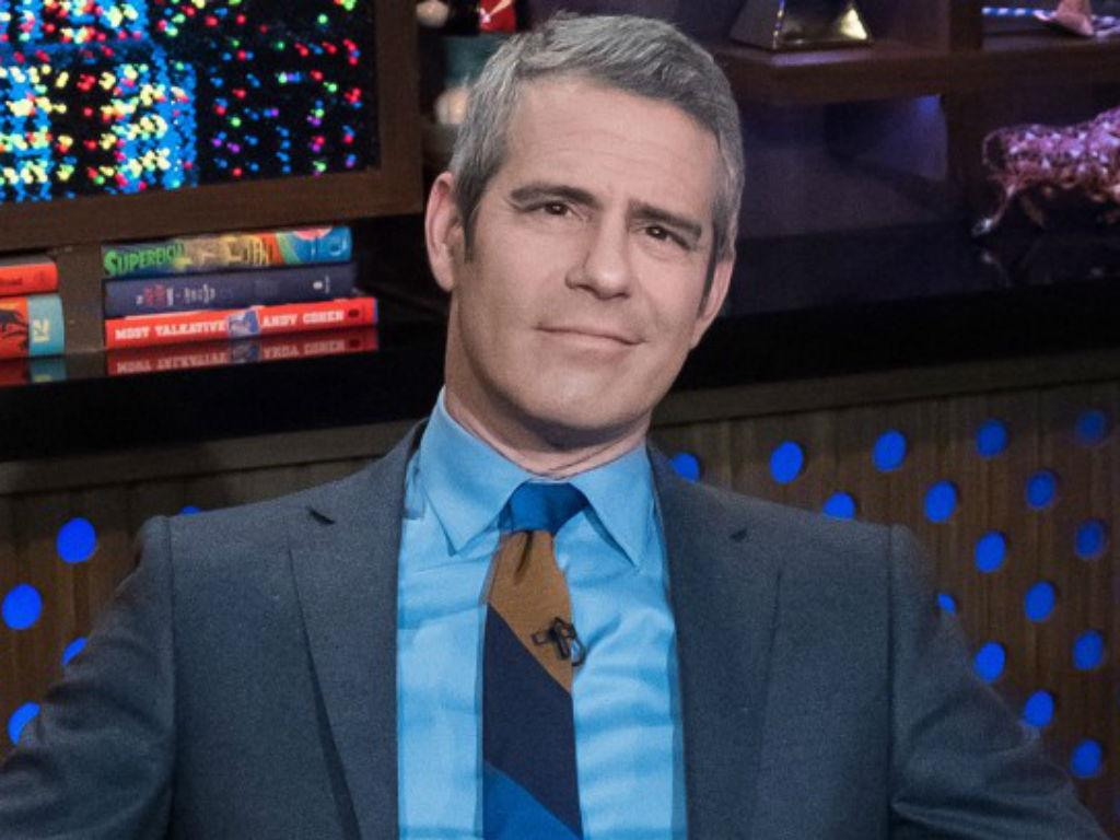 Andy Cohen Breaks Up Explosive Jax Taylor And James Kennedy Fight In 'Vanderpump Rules' Reunion Trailer